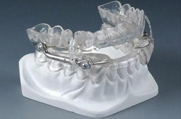 Cursos intensivos en prótesis dental: apnea y roncopatía
